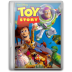 72x72px size png icon of Toy Story