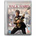 72x72px size png icon of Walk Hard