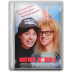 72x72px size png icon of Waynes World 2