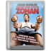 72x72px size png icon of Zohan