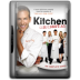 72x72px size png icon of Kitchen Confidential