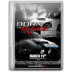 72x72px size png icon of Born To Race 2011