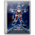 72x72px size png icon of Christmas vacation
