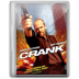 72x72px size png icon of Crank