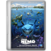 72x72px size png icon of Finding Nemo