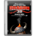 72x72px size png icon of Dragon 3D