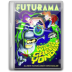 72x72px size png icon of Futurama ITWGY