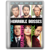 72x72px size png icon of Horrible Bosses