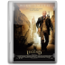 72x72px size png icon of I am Legend