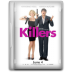72x72px size png icon of Killers