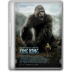 72x72px size png icon of King Kong