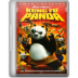 72x72px size png icon of Kung Fu Panda