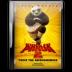72x72px size png icon of KungFuPanda 2