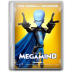 72x72px size png icon of Megamind 3D