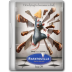 72x72px size png icon of Ratatouille