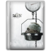 72x72px size png icon of Saw IV