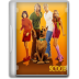 72x72px size png icon of Scooby