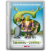 72x72px size png icon of Shrek the Third