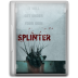 72x72px size png icon of Splinter