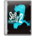 72x72px size png icon of Stepup 2
