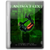 72x72px size png icon of The Animatrix