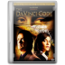 72x72px size png icon of The Da Vinci Code