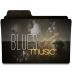 72x72px size png icon of Blues 1