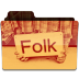 72x72px size png icon of Folk 1
