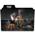 72x72px size png icon of Folk 2