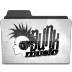 72x72px size png icon of Punk 1