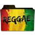 72x72px size png icon of Reggae 2