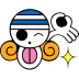72x72px size png icon of Nami