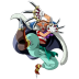 72x72px size png icon of Buggy le Clown