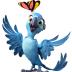 72x72px size png icon of Rio2 Bia