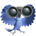 72x72px size png icon of Rio2 Blu 5