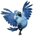 72x72px size png icon of Rio2 Carla