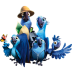 72x72px size png icon of Rio2 Family