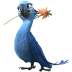 72x72px size png icon of Rio2 Jewel