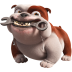 72x72px size png icon of Rio2 Luiz