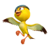 72x72px size png icon of Rio2 Nico 2