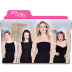 72x72px size png icon of Sex and the City Season 1