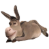 72x72px size png icon of Donkey 2