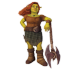 72x72px size png icon of Fiona 2