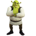 72x72px size png icon of Shrek 2