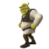 72x72px size png icon of Shrek 4