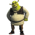 72x72px size png icon of Shrek