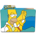 72x72px size png icon of Simpsons Folder 05