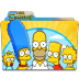 72x72px size png icon of Simpsons Folder 06