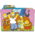 72x72px size png icon of Simpsons Folder 09