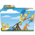72x72px size png icon of Simpsons Folder 10